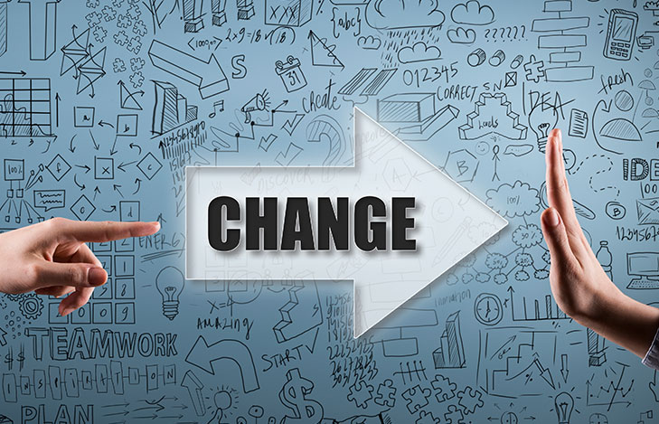 Best Practices for Leading Through Change