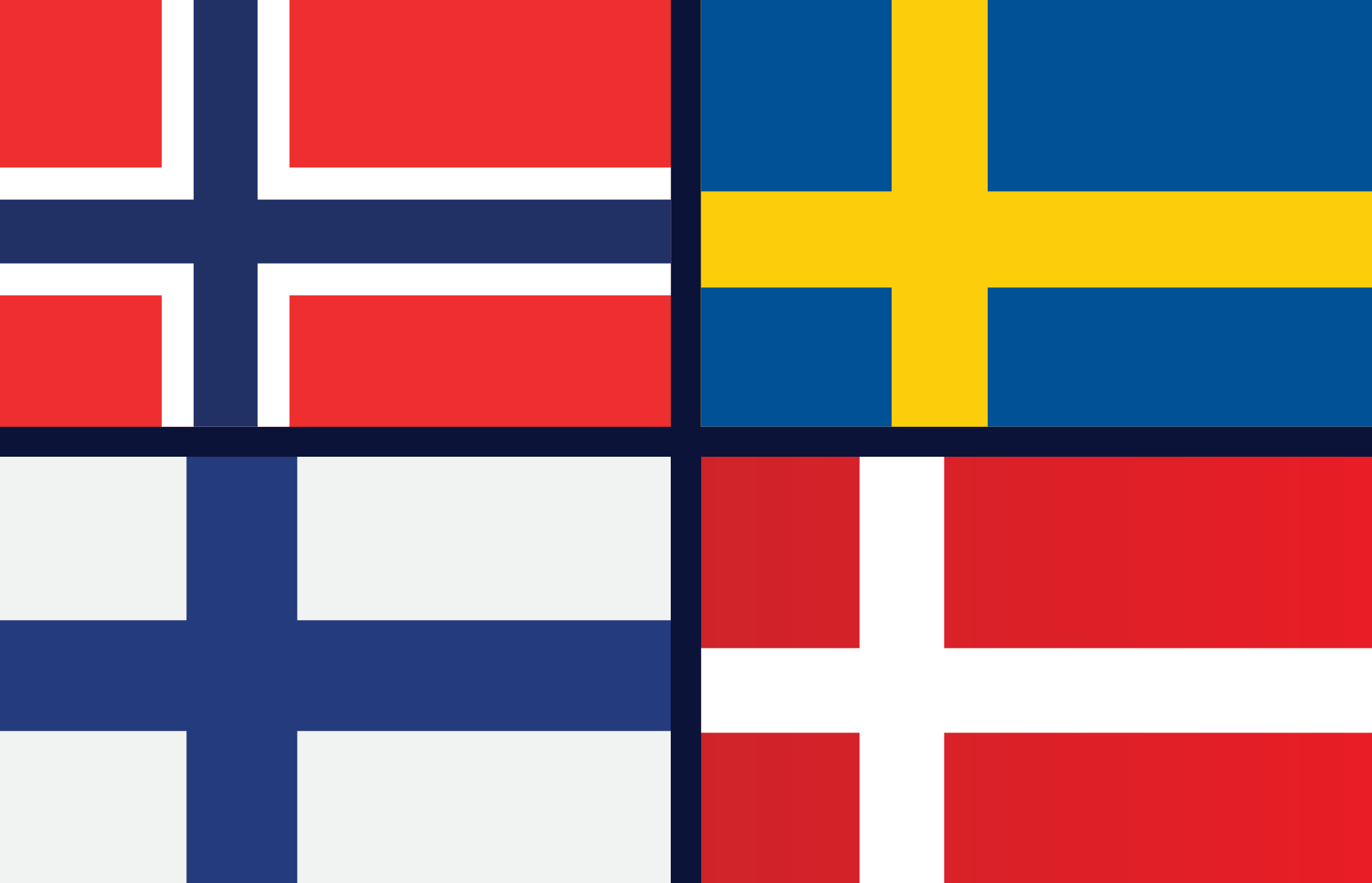 Global Payroll Taxation and Compliance - Payroll in the Nordic: Denmark, Finland, Norway, and Sweden