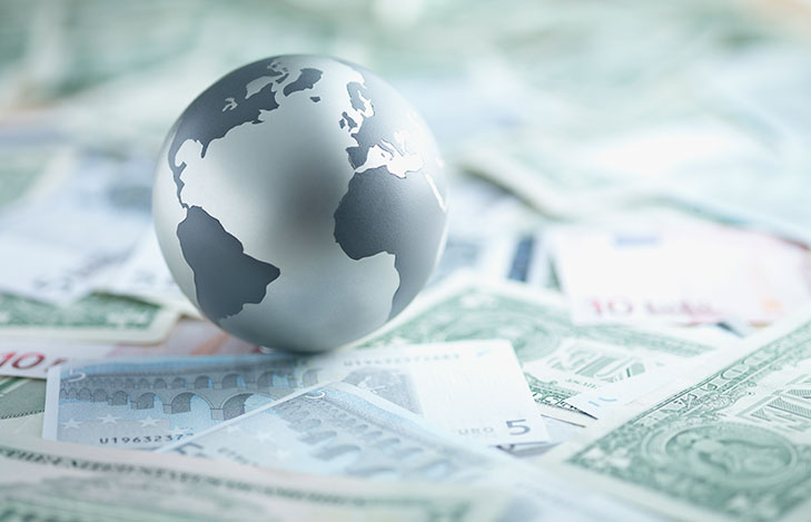 Is Global Payroll the Right Approach?