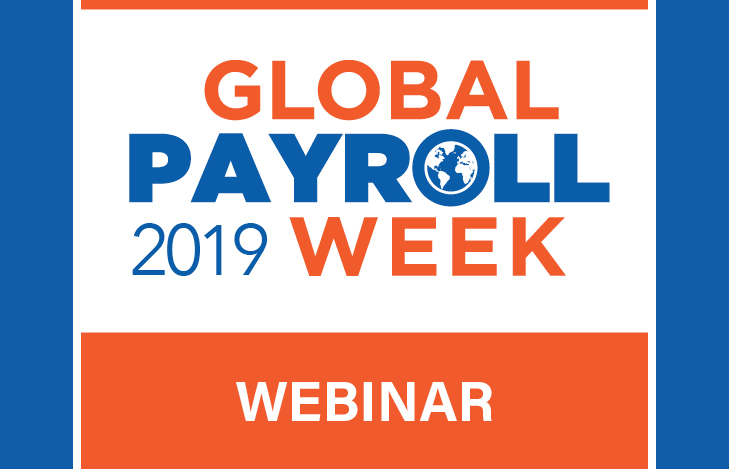 A Reveal and Expert Discussion of the 2019 'Getting the World Paid' Survey Results