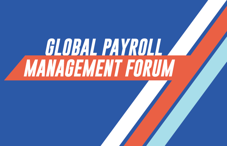 4th Annual Global Payroll Management Forum